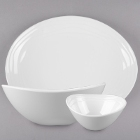 GET Magnolia Melamine Dinnerware