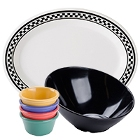 GET Melamine Dinnerware and Displayware