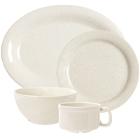 GET Santa Fe Tan Melamine Dinnerware