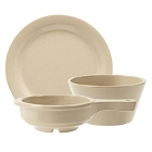 GET Tahoe Melamine Dinnerware