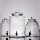 Glass Beverage Dispensers