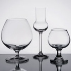 Glass Brandy Snifters