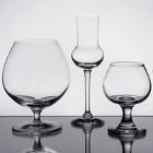 Glass Brandy Snifters