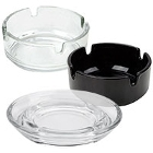 Glass & Ceramic Ashtrays