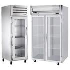 Glass Door Spec Line / Institutional / Heavy-Duty Reach-In Freezers