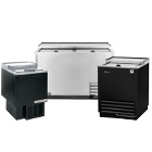 Glass Chillers and Frosters