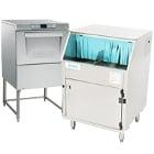Glass Washer Machines