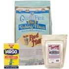 Gluten Free Baking Ingredients