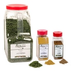 Granulated Spices