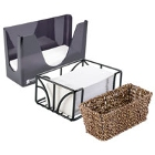 Guest Towel Trays and Guest Towel Holders