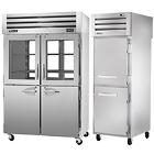 Half Door Pass-In / Pass-Through Spec Line / Institutional / Heavy-Duty Refrigerators