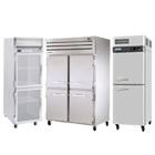 Half Door Spec Line / Institutional / Heavy-Duty Reach In Freezers