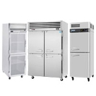 Half Door Spec Line / Institutional / Heavy-Duty Reach In Freezers
