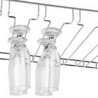 Hanging Bar Glass Racks