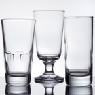 High Ball Glasses