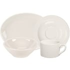 Homer Laughlin Empire Ivory (American White) China Dinnerware