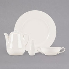Homer Laughlin Seville Ivory China Dinnerware