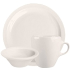Homer Laughlin Narrow Rim China Dinnerware