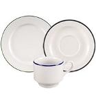 Homer Laughlin Pristine Kerry China Dinnerware