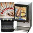 Hot Food Dispensers