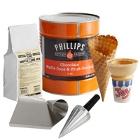 Ice Cream Cones & Supplies