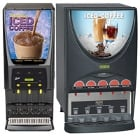 Iced Coffee Dispensers