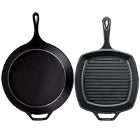 Induction Ready Skillets