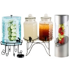 Infusion Beverage Dispensers
