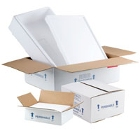 Insulated Shipping Boxes and Coolers