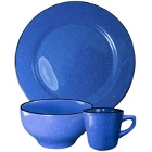 International Tableware Campfire Stoneware Dinnerware