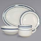 International Tableware Catania Stoneware Dinnerware