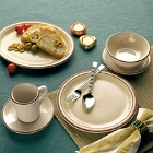 International Tableware Granada Stoneware Dinnerware