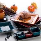 International Tableware Elite Harvest Porcelain Dinnerware