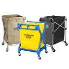 Laundry Carts