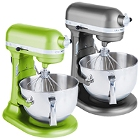 Light-Duty Countertop Mixers