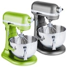 Kitchenaid Residential Mixers