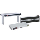 Strip Warmers with Lights