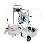 Manual Fryer Oil Filtration Machines