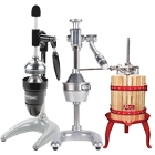 Manual Juicing Machines