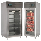 Meat Curing Chambers