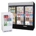 Merchandising Refrigeration