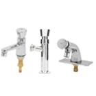 Metering Faucets