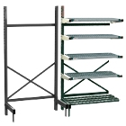 Metro SmartLever Shelving