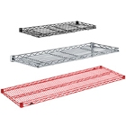 Metro Super Erecta Metal Wire Shelving