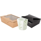 Paper Take-Out Boxes