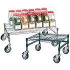 Mobile Dunnage Racks - Standard Duty