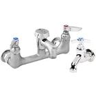 Mop Sink Faucets