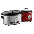 Multi-Cookers and Slow Cookers
