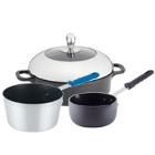 Non-Stick Sauce Pans