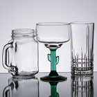 Novelty Glassware and Beverageware